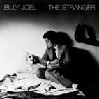 Billy Joel: The Stranger