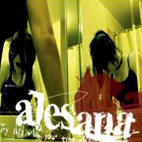 Alesana: Try This With Your Eyes Closed [EP]