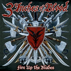 3 Inches of Blood: Fire Up The Blades