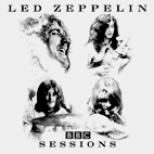 Led Zeppelin: BBC Sessions