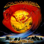 Gamma Ray: Land Of The Free
