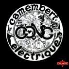 Gong: Camembert Electrique