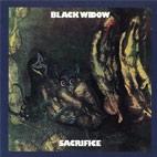 Black Widow: Sacrifice