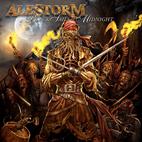 Alestorm: Black Sails At Midnight