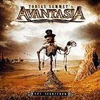 Avantasia: The Scarecrow