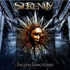 Serenity: Fallen Sanctuary