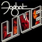 Foghat: Live