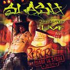 Slash: Live - Made In Stoke 24/7/11