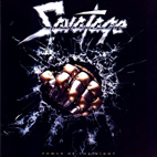 Savatage: Power Of The Night
