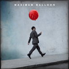 Maximum Balloon: Maximum Balloon