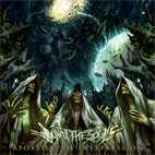 Vomit The Soul: Apostles Of Inexpression