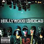 Hollywood Undead: Swan Songs