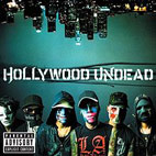 Hollywood Undead: Swan Songs