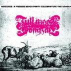 Fullmoon Bongzai: Noisense: A Voodoo Beach Party Celebrating The Unholy