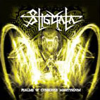 Stigmata: Psalms Of Conscious Martyrdom