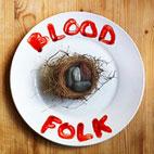 Jenny Dalton: Blood Folk [EP]