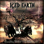 Iced Earth: Something Wicked This Way Comes
