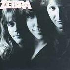 Zebra: Zebra