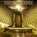 Earth, Wind & Fire: Now, Then & Forever