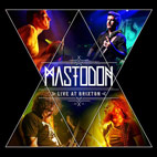 Mastodon: Live at Brixton