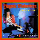 Yngwie Malmsteen: Live In Leningrad: Trial By Fire