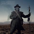 Ian Anderson: Homo Erraticus