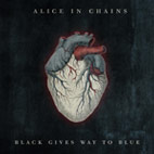 Alice in Chains: Black Gives Way To Blue