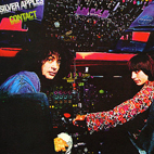 Silver Apples: Contact