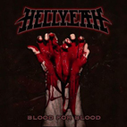 Hellyeah: Blood For Blood