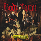 Body Count: Manslaughter