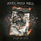 Axel Rudi Pell: Game Of Sins