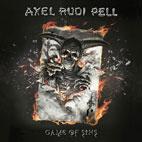 Axel Rudi Pell: Game Of Sins