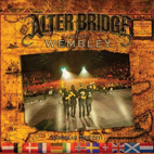 Alter Bridge: Live At Wembley [DVD]
