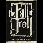 The Fall of Troy: Live At The Glasshouse [DVD]