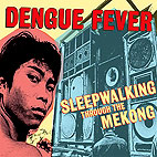Sleepwalking Through The Mekong [DVD]