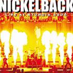 Nickelback: Live At Sturgis 2006 Uncensored [DVD]
