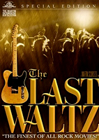 The Band: The Last Waltz [DVD]