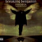 Breaking Benjamin: Phobia [DVD]