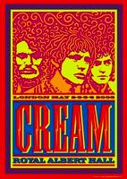 Cream: Royal Albert Hall - London May 2-3-5-6 2005 [DVD]