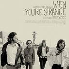 The Doors: When You're Strange [DVD]