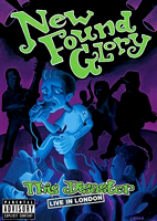 New Found Glory: This Disaster: Live In London [DVD]