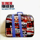 The Living End: From Here On In [DVD]