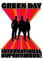 Green Day: International Supervideos [DVD]