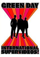 Green Day: International Supervideos [DVD]