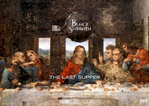 The Last Supper [DVD]