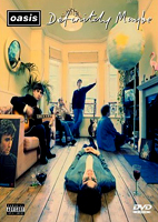 Definitely Maybe [DVD]