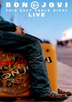 Bon Jovi: This Left Feels Right Live [DVD]