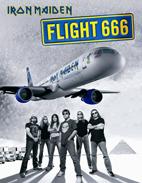 Iron Maiden: Flight 666 [DVD]