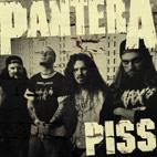 Pantera: Piss [Single]