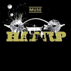 Muse: H.A.A.R.P.: Live At Wembley [DVD]